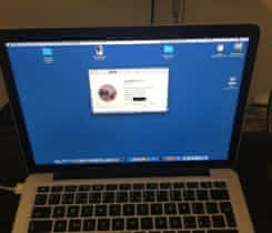 Macbook Pro Retina 13,3 Late 2013 + přís