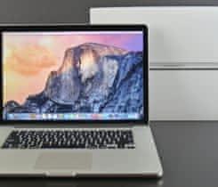 """KOUPÍM Macbook Pro 15"""" 2015"""