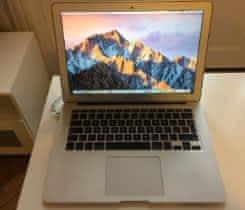 Prodám MacBook Air 13,3 palců, mid 2013