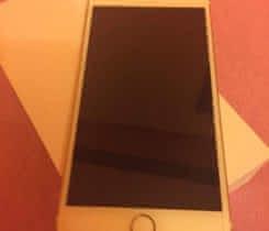 Apple iPhone 6plus gold 16GB TOP, záruka