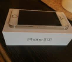 iPhone 5s – STŘÍBRNÝ