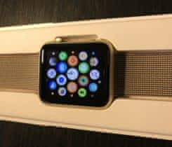 Apple Watch 42mm Sport