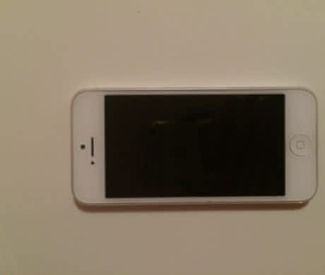 Prodám iPhone 5