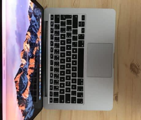 "Macbook Pro Retina 13"", Late 2013"