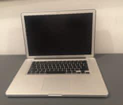 """prodám MacBook pro 15"""" early 2011"""