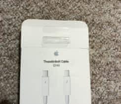 Thunderbolt kabel 2m