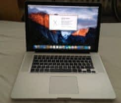 "MacBook Pro 15,4"" mid 2009 / Core 2 Duo"