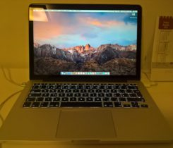 "Prodám MacBook pro 13"" 2015"