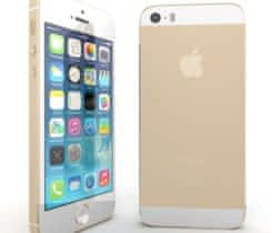 Apple iPhone SE 64GB Gold, uplne novy