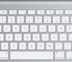 Apple Wireless Keyboard 2. generace