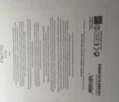 Prodám iPad Pro 9,7 wifi 128gb