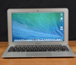 Macbook Air11 2014 4GB/128