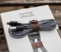 Native Union Belt Lightning kabel