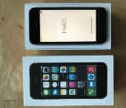 iPhone 5s, 64GB, Space Grey CZ