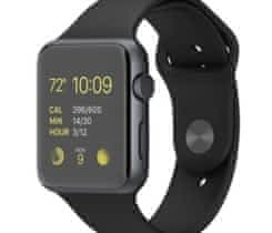 Apple Watch 38 mm space grey