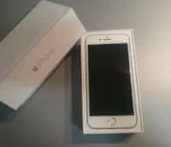 Apple iPhone 6 – 128 GB, stříbrný