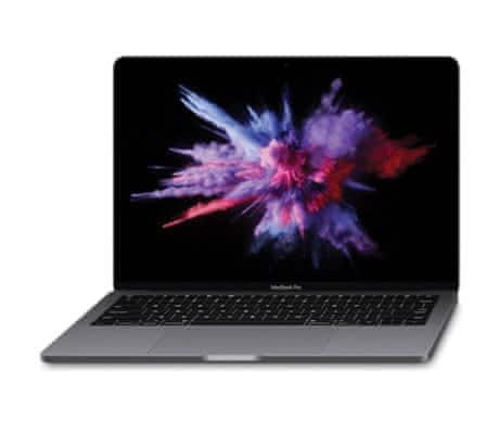 """KOUPÍM – MacBook Pro 13"""" Retina CZ 2016"""