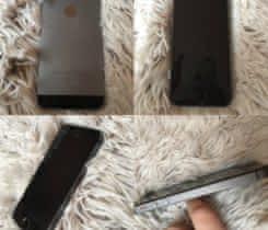 Prodám iPhone 5s 16gb top stav