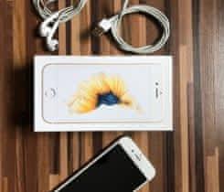 Prodám  iPhone 6s 64gb Gold