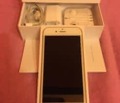 Prodám Apple iPhone 16GB Gold, Top Stav