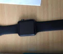 Prodám měsíc staré apple  watch 42mm ser