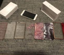 Prodám iPhone 6 PLUS 16 GB zlatý