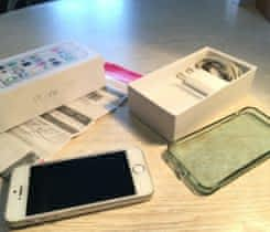 iPhone 5S (16GB) Silver