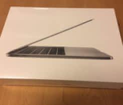 """MacBook Pro 13"""" Retina CZ 2016 šedý"""