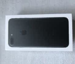 Apple iPhone 7 Plus-128GB Cerny