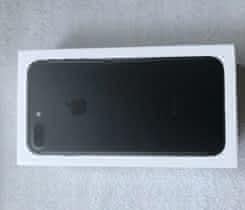 Apple iPhone 7 Plus-128GB Cerny