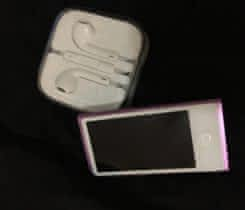 iPod nano 7 generation pink