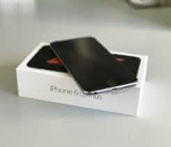 prodám iPhone 6S plus 64GB Space Grey