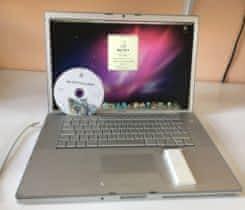 MacBook Pro rok 2006