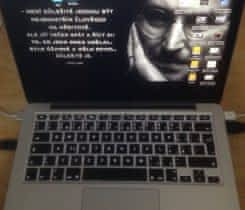Macbook Pro 13, CTO, 2015, 256GB, 16GB