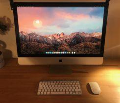 Apple iMac 27 retina 5K Late 2014