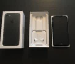 iPhone 7 32GB Black (zánovní iStyle)