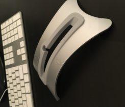 Apple Wired Keyboard CZ + TwelveSouth