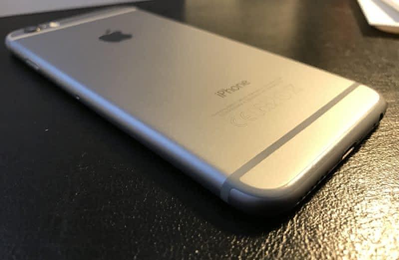 apple iphone 6 16gb opinie