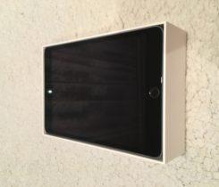 iPad mini 3 Wi-Fi 128GB – vesmírně šedý