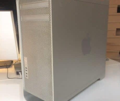 Prodám Mac Pro – Brno