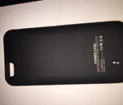 Externí baterie iPhone 6