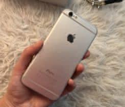 Prodám iPhone 6,bílý 16GB