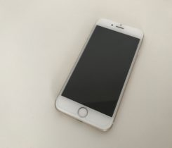 iPhone 6 128 GB / zlatý
