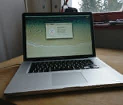 "MacBook Pro 15"" Late 2008"