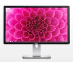 Monitor Dell P2415Q, zaruka