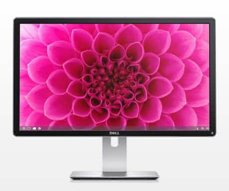 Monitor Dell P2415Q, zaruka
