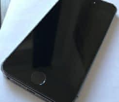 iPhone 5s 16GB, nový displej a baterie!!