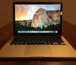 """Nadupaný Apple MacBook Pro RETINA 13,3"""""""