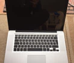 "MacBook Pro 15""  Mid 2012, 512 SSD, 16GB"