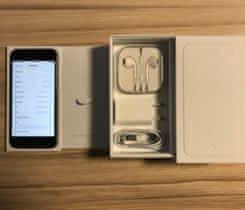 Prodám iPhone 6 64GB, space grey